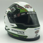 Kyle Busch Interstate Batteries 2019 200th Win Replica Mini Size Helmet