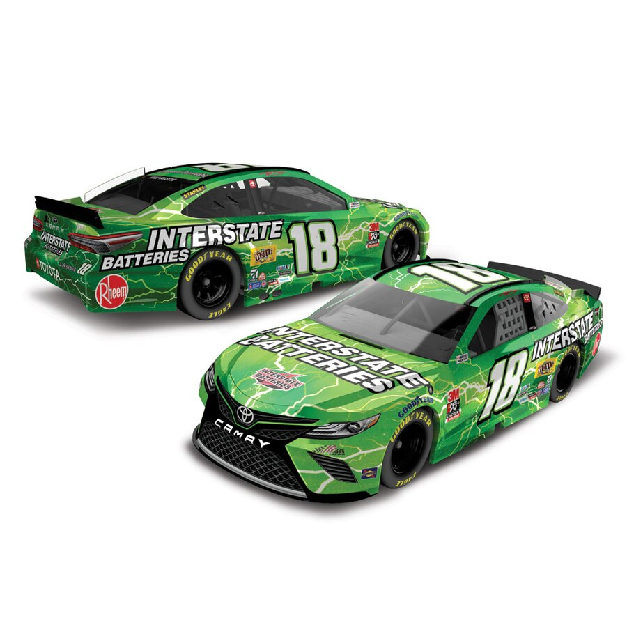 2020 1:64 Kyle Busch Interstate Batteries Diecast