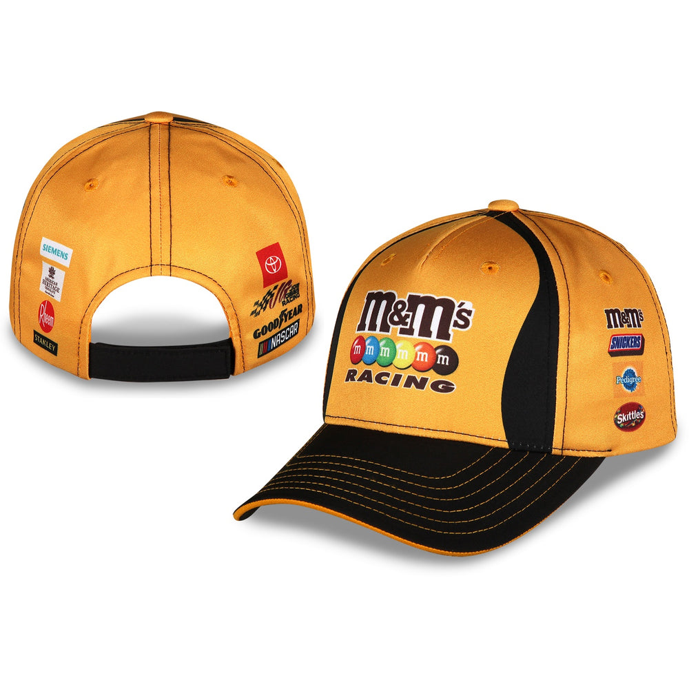 Kyle Busch 2020 M&M's  Uniform Hat