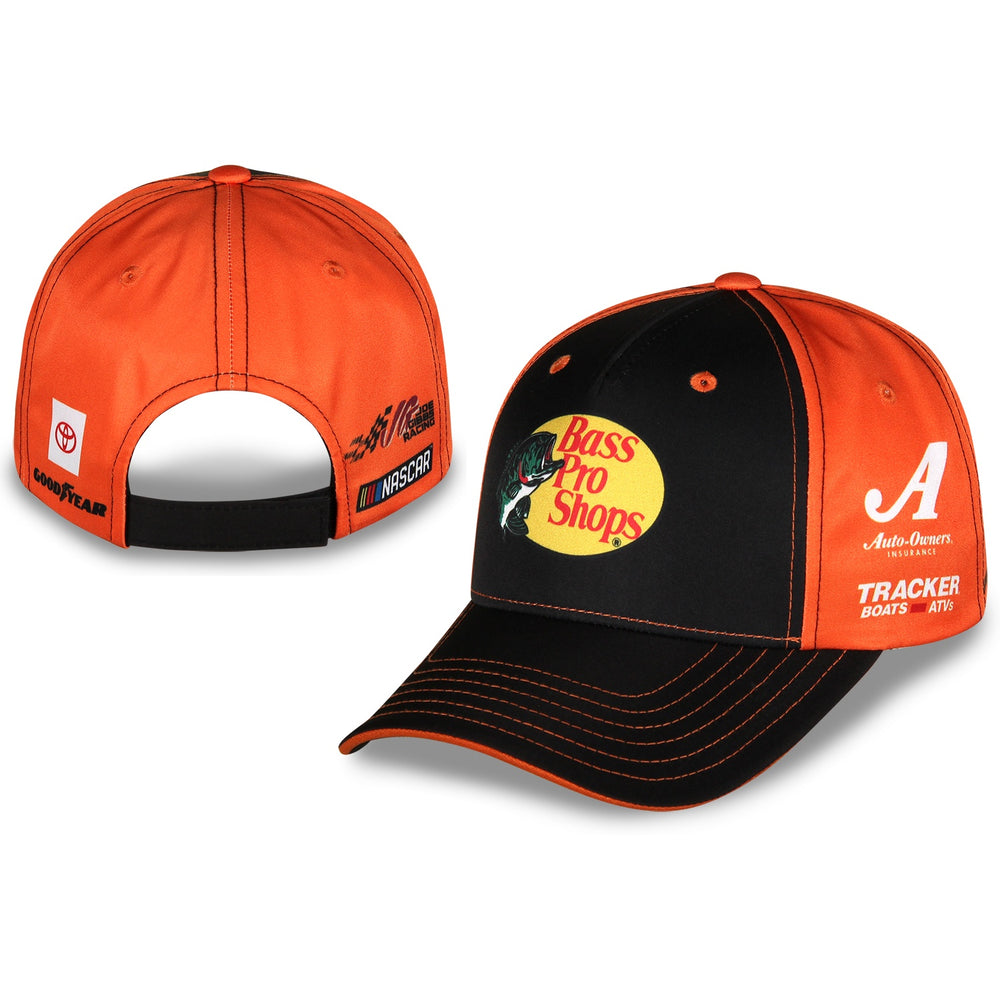 Martin Truex Jr.  2020 Bass Pro Shops Uniform Hat