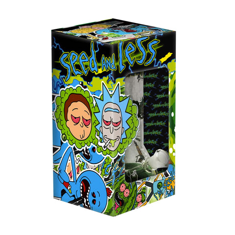 seedleSs. 710 Rippin' Morty Box Set