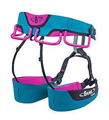 Beal Venus Ladies Climbing Harness