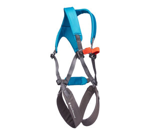 Black Diamond Momentum Full Body Kids Harness