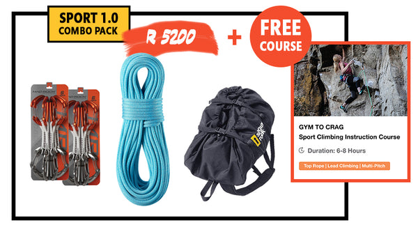 Sport Pack 1.0 + Free Course