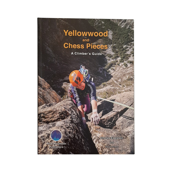 Yellowwood & Chess Pieces Guidebook