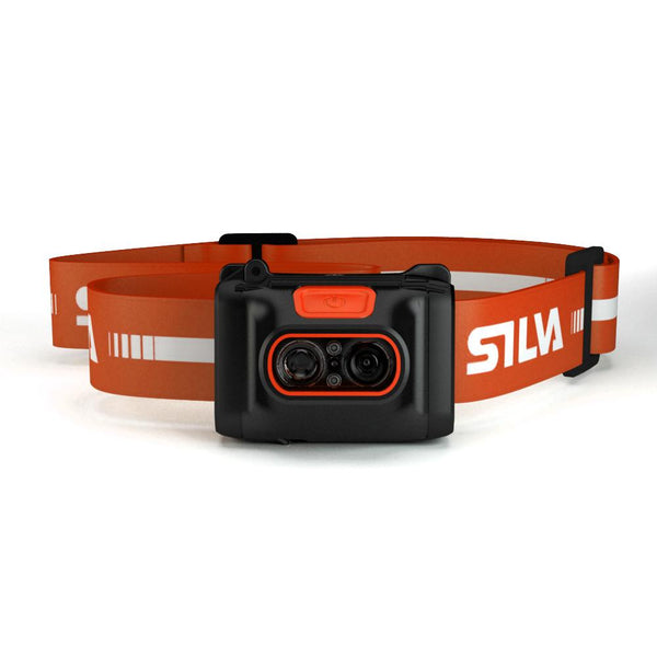 Silve Scout Headlamp - 220 Lumens