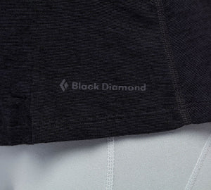 Black Diamond Rhythm Tee ♀