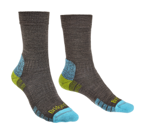 Bridgedale Merino Hiking Sock ♀
