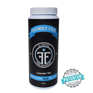 Friendly Foot Shoe Powder