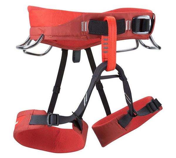 Black Diamond Momentum Men's Climbing Harness