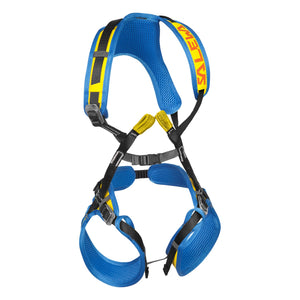 Salewa Rookie Full Body Children's Climbing Harness