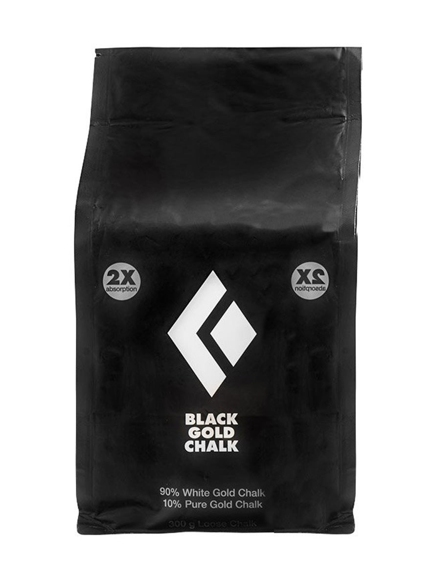 Black Diamond Black Gold Chalk 200g
