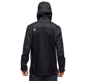 Black Diamond Stormline Waterproof/Breathable Shell