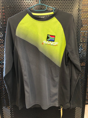 SANCF Maxed Baselayer long sleeve