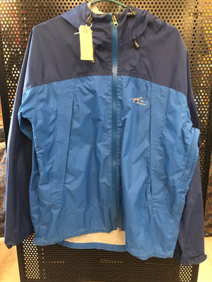 First Ascent WaterproofJacket