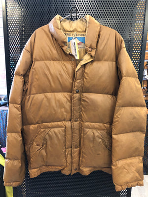 Summit Down Jacket - Large