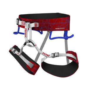 Mad Rock Mars 4.0 Men's Climbing Harness