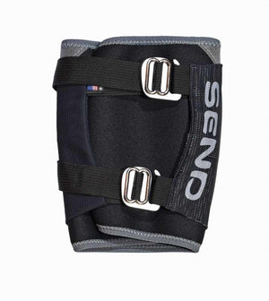 Send Strap-On Slim Knee Pad