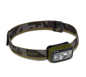 Black Diamond Spot Head Torch - 350 Lumen