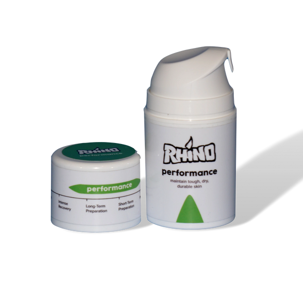 Rhino Skin Performance Lotion