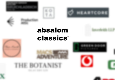 absalom classics - custom and commercial furniture