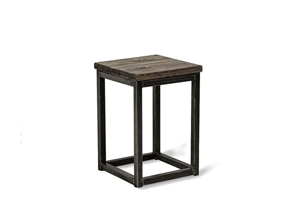 Low Stool Nº 2