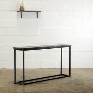 Console Table Nº 1