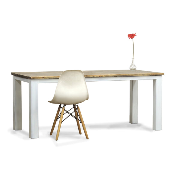 Dining Table Nº 2 - White