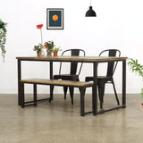 Dining Table Nº 1