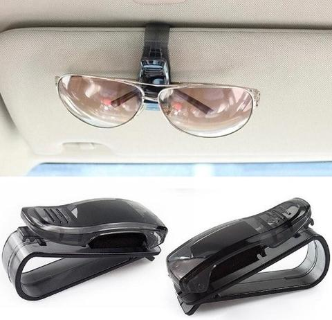 The Best Car Sunglasses Clip Holder