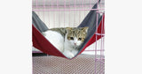 Hammocks Mat Oxford Cloth Cat Bed