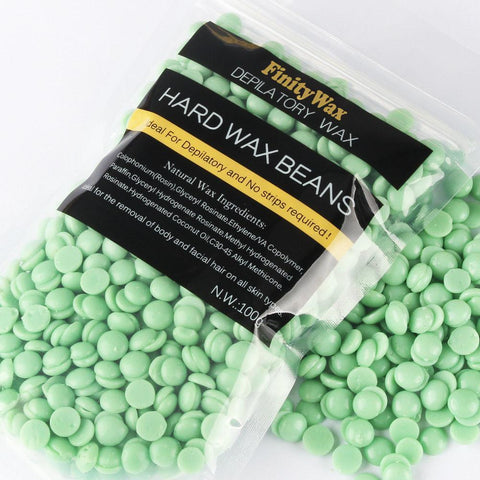Green Finity Wax