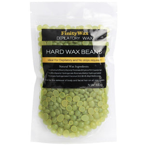 Tea Green Finity Wax