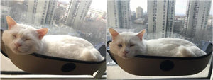Removable Cat Hammock Window Bed (60% OFF Today!)