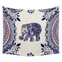 Elephant Visuddha Tapestry