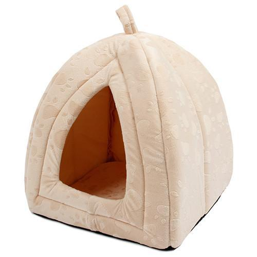 Modern Princess Dog House
