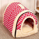 Multifuctional Folding Dog House