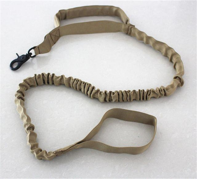 Military Tactical Waterproof Dog Leash
