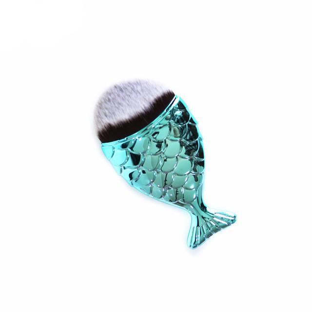 BROSSE DE MAQUILLAGE MERMAID