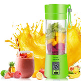 Blender Portable Rechargeable par USB