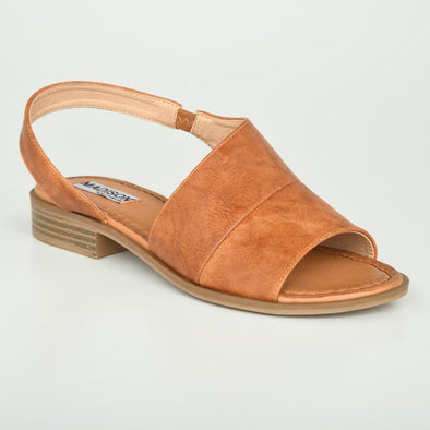 Madison Margo Tan Sandal