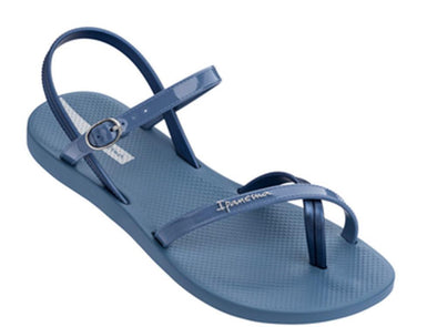 Women's Fashion VI Fem Slingback Sandals - Blue
