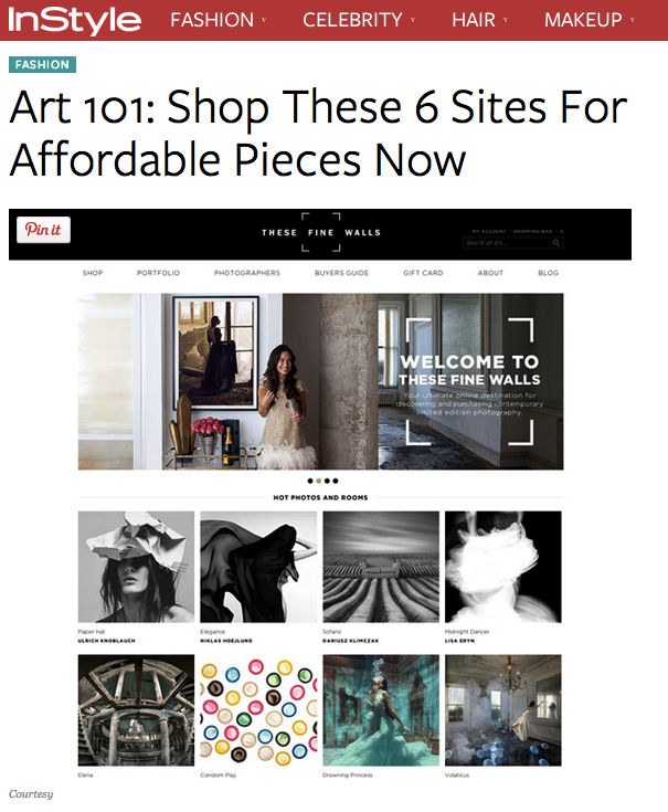 InStyle: Art 101: Shop These 6 Sites For Affordable Pieces Now