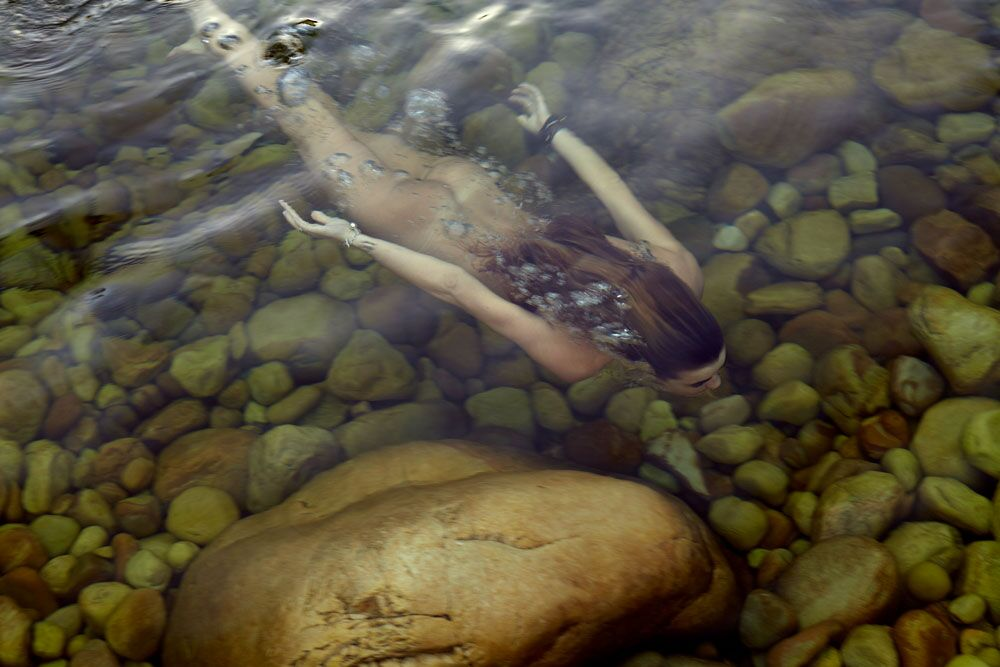 Crystal Pools Single Dip