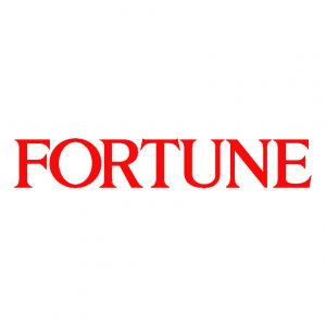 FORTUNE Magazine: Beyond Fortune