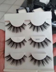 Flare Lashes Multipack- Titus (Pack of 3)