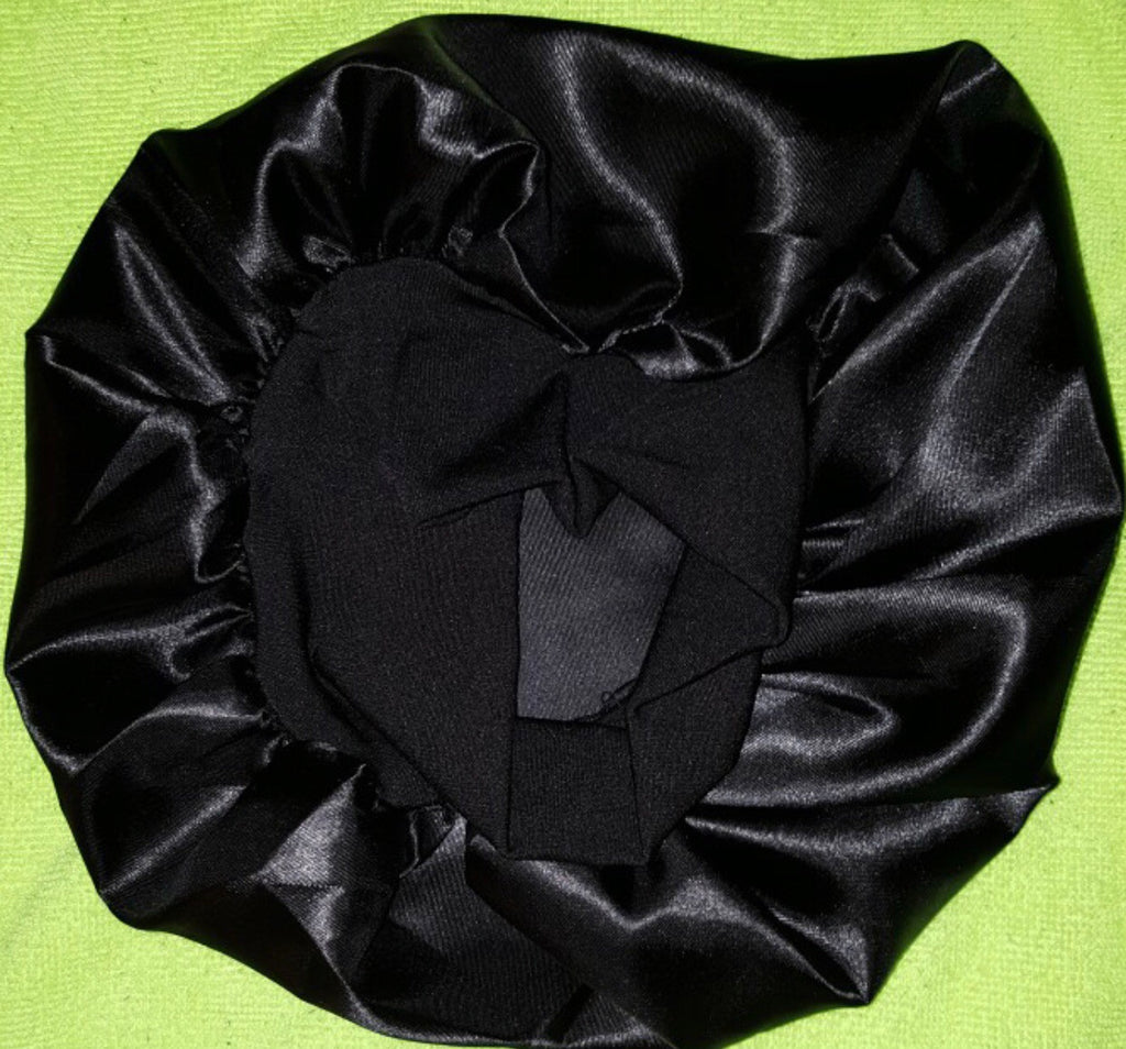 STBGP Bonnets- Midnight Black