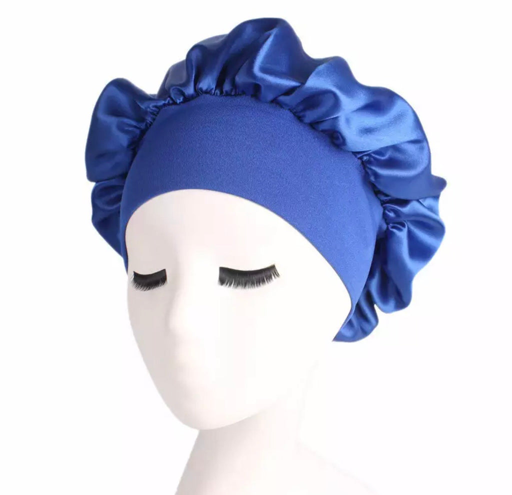 STBGP Bonnets- Deep Blue