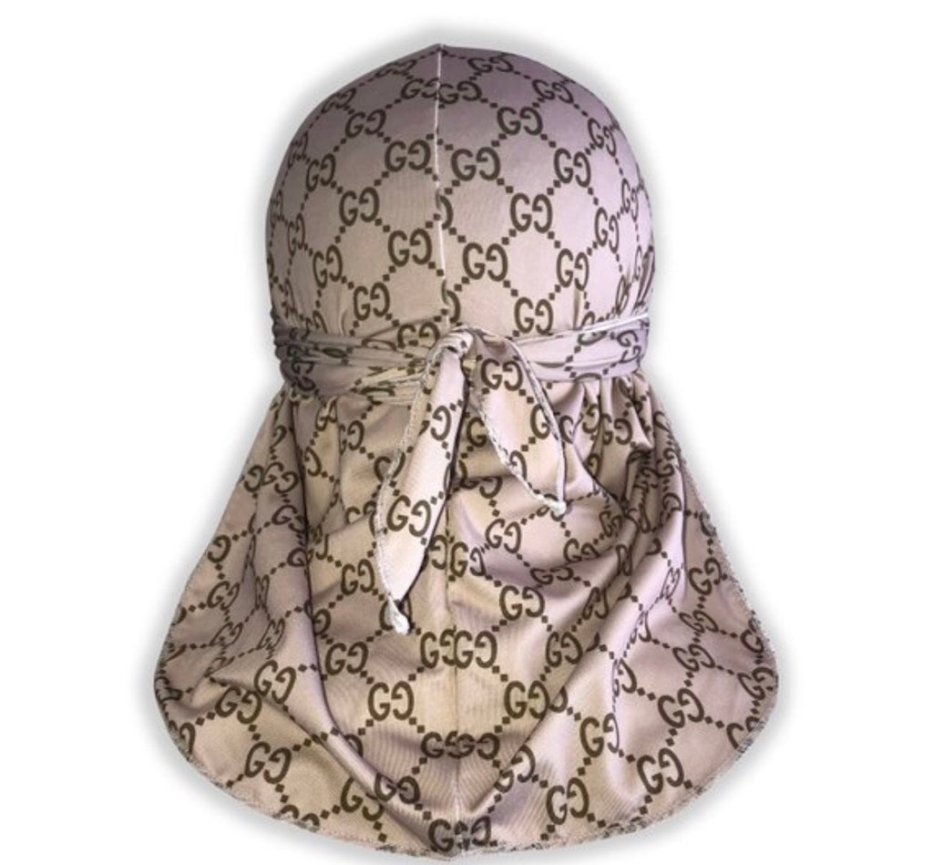 WE GUCCI DURAG (PREORDER)