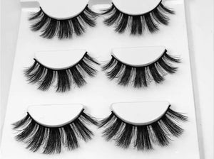 Flare Lashes Multipack- Adonis (Pack of 3)
